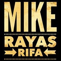 Mike Rayas Tattoo's