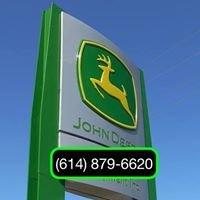 JD Equipment Export  LLC