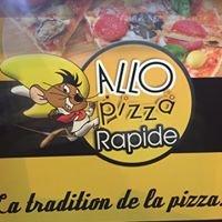 Allo Pizza Rapide