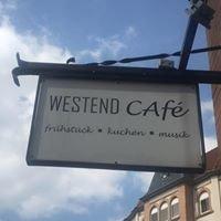 WESTEND Café