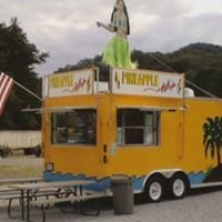 Pineapple Whip - Robbinsville