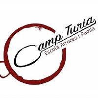 Escuela de Arroces Camp de Turia