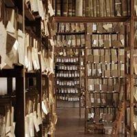 Archivo General Fundación Casa Medina Sidonia