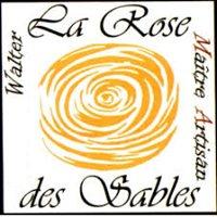 La ROSE DES Sables