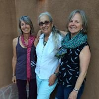 Ghost Ranch Hiking, Writing and Yoga for Women