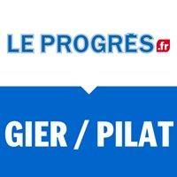 Le Progrès Gier / Pilat