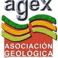 Asociación Geológica de Extremadura (AGEx)
