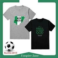 Empire Jane Nigeria