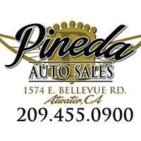 Pineda Auto Sales