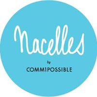 Nacelles by Comm1possible