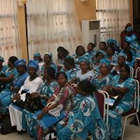 Road Safety Officers Wives Association(ROSOWA)