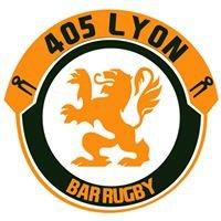 405 Bar à bière Lyon