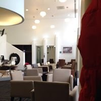 AirFrance-KLM Grand Lounge