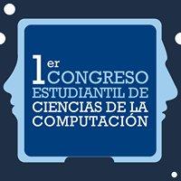 1er Congreso Estudiantil de Ciencias de la Computación, Compu_Fest