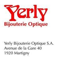 Yerly Bijouterie Optique SA