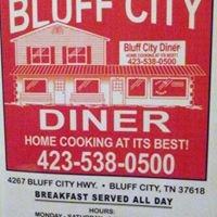 Bluff City Diner