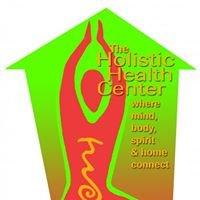 The Holistic Health Center of Peoria