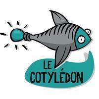 Café culturel associatif Le Cotylédon