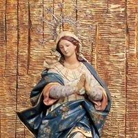 Parroquia Inmaculada del Pla (Alicante)