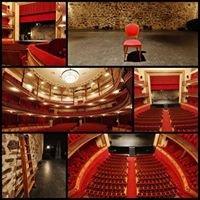 Página Oficial Gran Teatro Cáceres