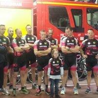 Vannes-Cuxhaven 2015: les pompiers pour Akhéane