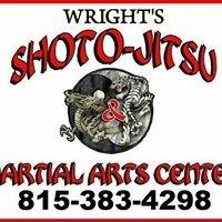Wright's Shoto-Jitsu and Martial Arts Center