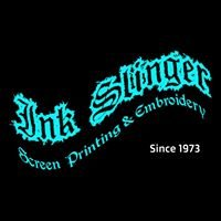 Ink Slinger Screen Printing and Embroidery