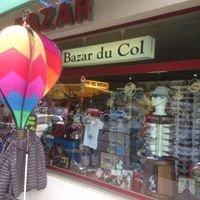 Bazar du Col-des-Mosses