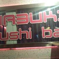 Restaurante Kabuki Lounge