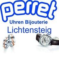 Perret AG Lichtensteig Uhren Bijouterie CH 9620 Lichtensteig