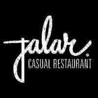 Jalar casual restaurant