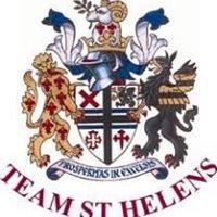 St. Helens Swimming Club