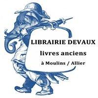 Librairie Devaux
