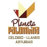 Planeta Palombina