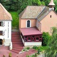 La maison du Saint-Gangolphe