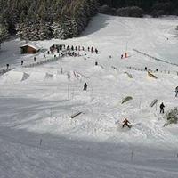 Snowpark De Chalmazel