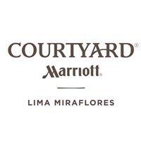 Courtyard by Marriott Lima Miraflores