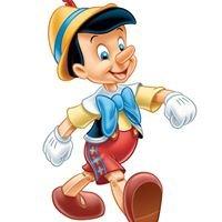 Pizzeria Pinocchio Il Piccolo Giardino