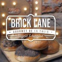 Brick Lane Truck