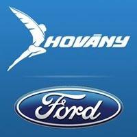 Ford Hovány