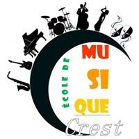 Ecole de musique et de danse Crest