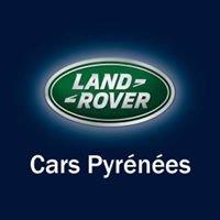 Cars Pyrénées Concessionari Land Rover