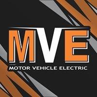 Motor Vehicle Electric