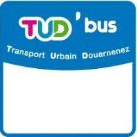 TUD'bus Transport Urbain Douarnenez
