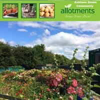 Ashtons Green Community Allotments