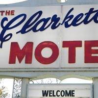 Clarketon Motel