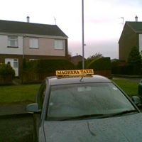 Maghera Taxis
