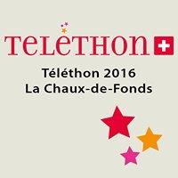 Téléthon La Chaux-de-Fonds