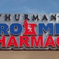 Thurman's Pro-Med Pharmacy