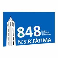 CNE - Corpo Nacional de Escutas - Agrupamento 848 - NSR Fátima